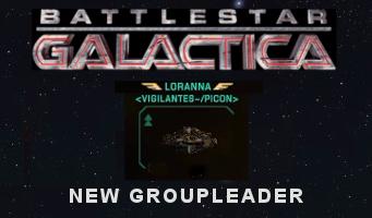 Loranna Groupleader