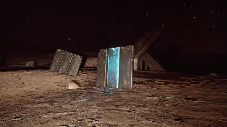 Guardian Obelisk
