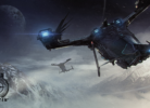 Star Citizen Esperia Prowler