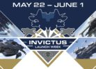 Invictus Launch Week Zeitplan