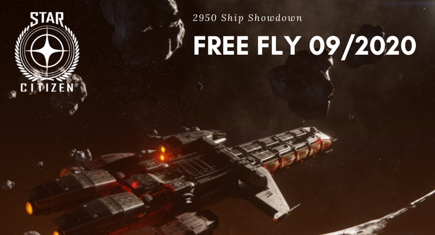 2950 Ship Showdown